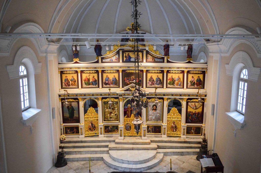Crkva Svetog Spasa