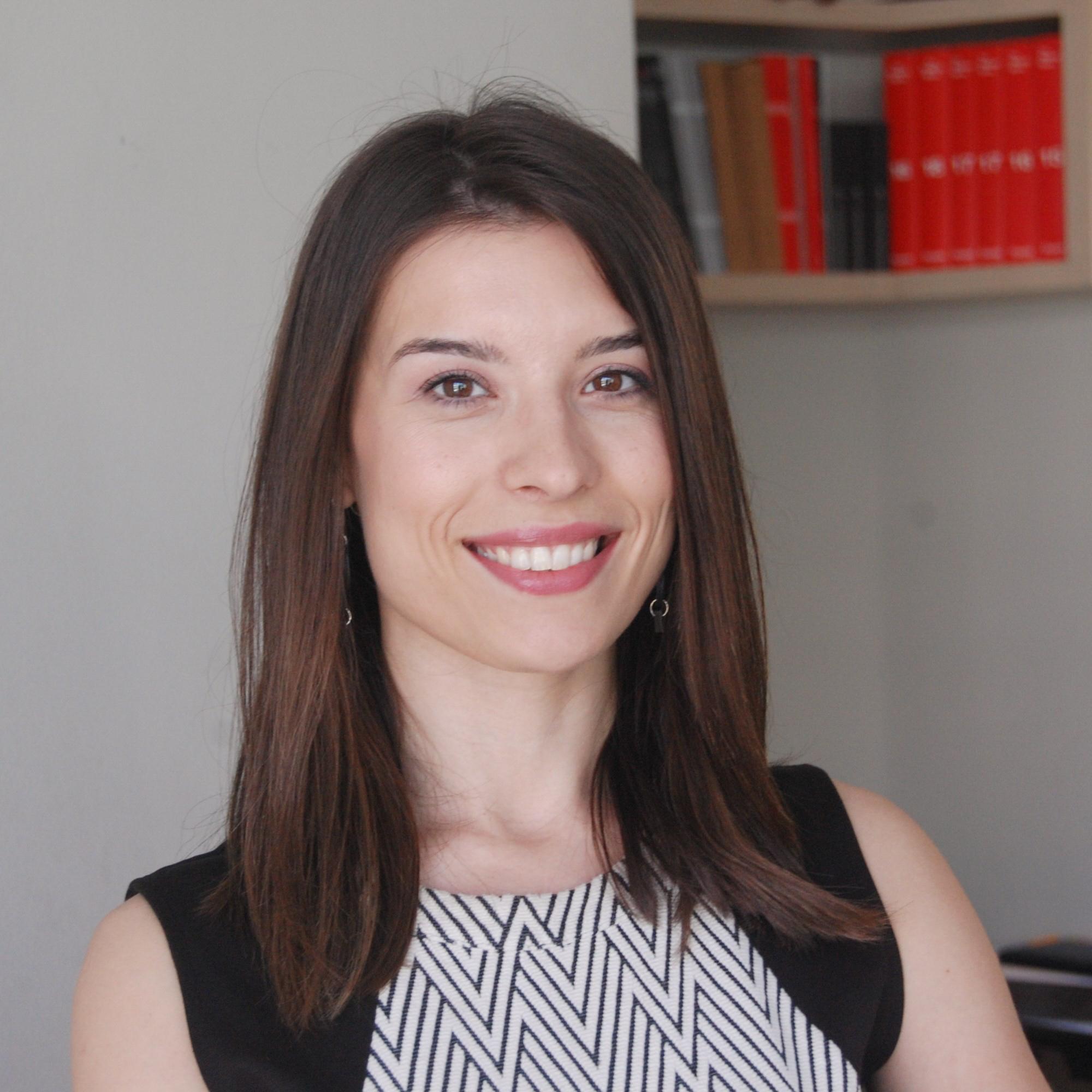 Marija Roganović