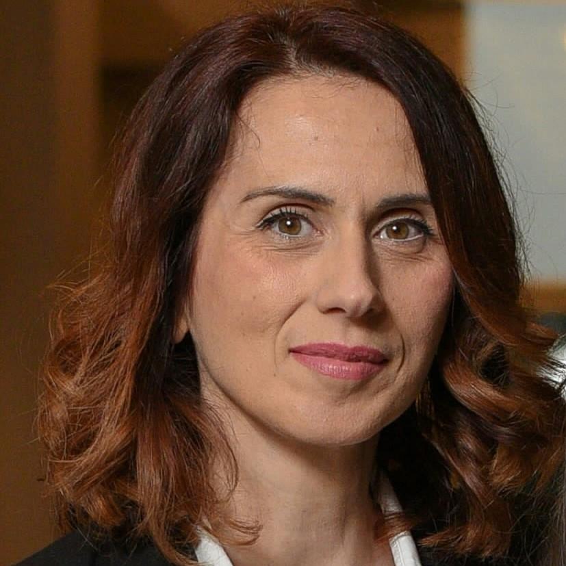 Nataša Strugar