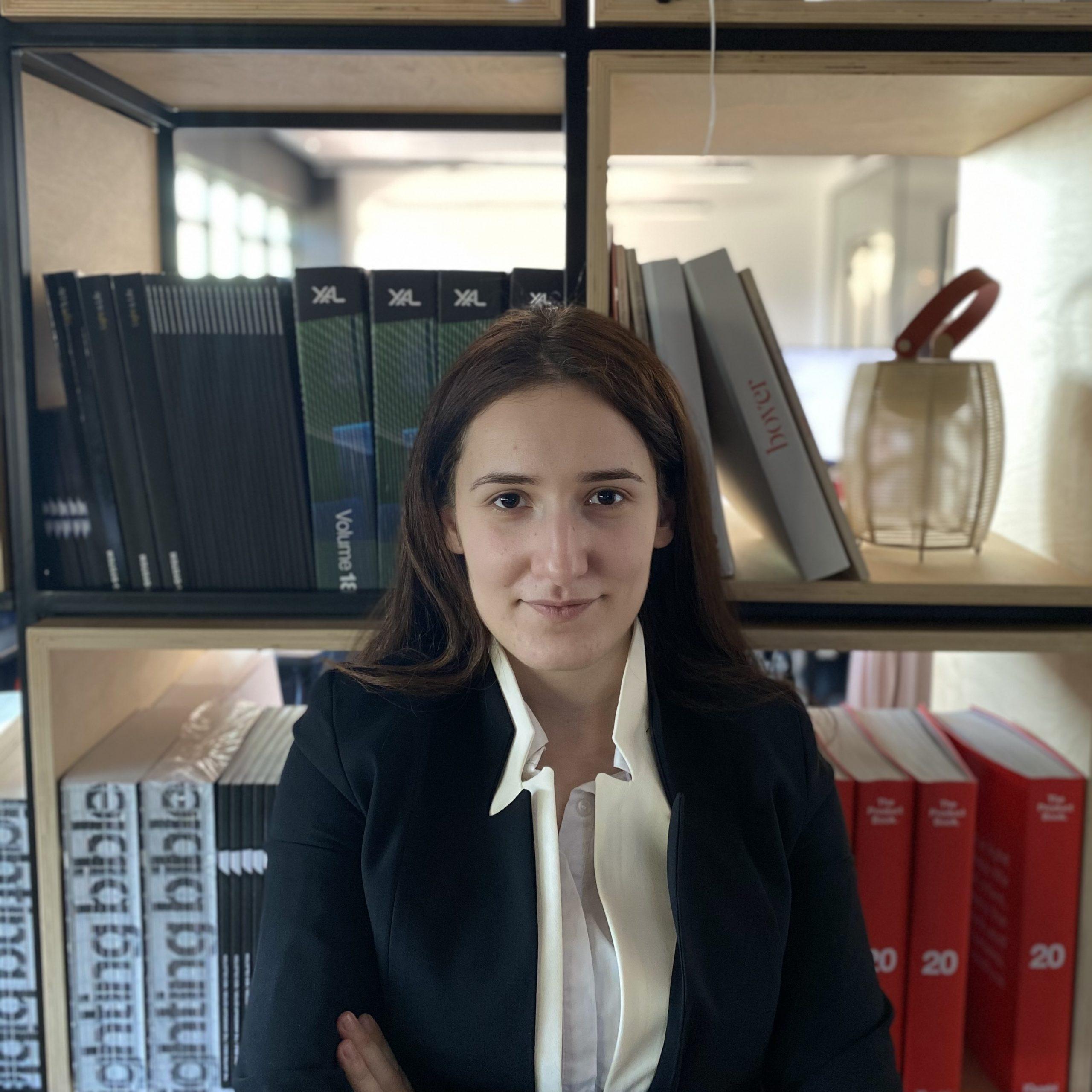 Irena Bašanović